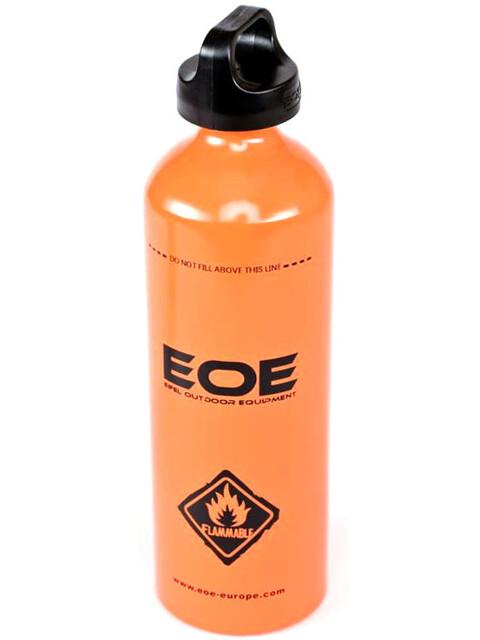 EOE Fuel Bottle Butelka z paliwem  0,75l czerwony